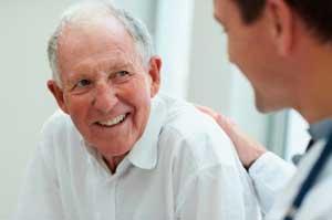 legate de vârstă Pierderea auzului - presbiacuzia